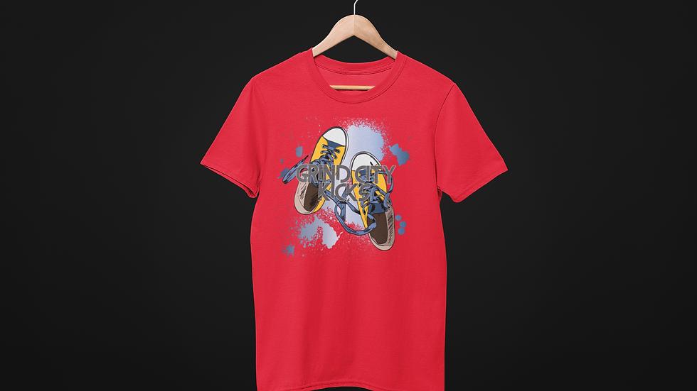 GCK Graffiti Shirt