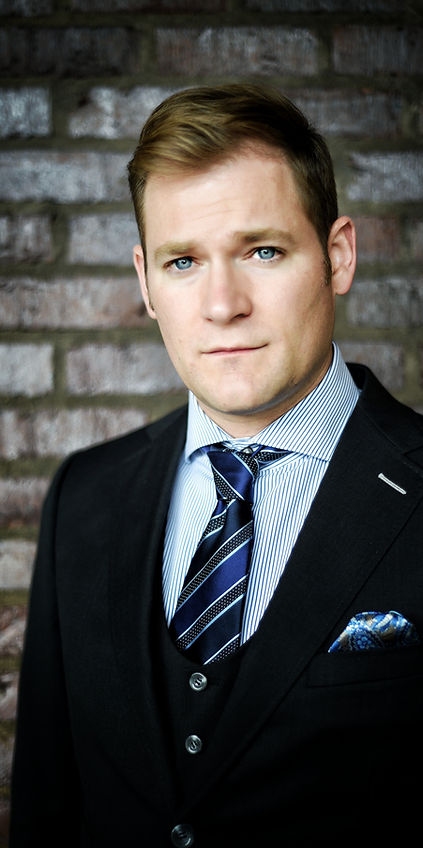 Chad Williamson - Wills & Estate, Litigation, Real Estate Lawyer serving the Calgary and Alberta area