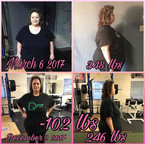 So happy and proud of my client _bbake76