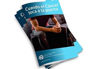 Cuando el Cancer toca