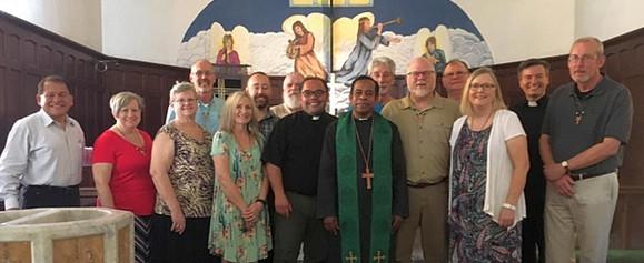 Misión Sabanitas