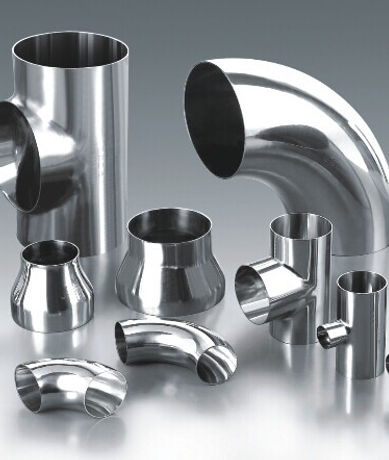 stainless steel sanitary tube and fittings