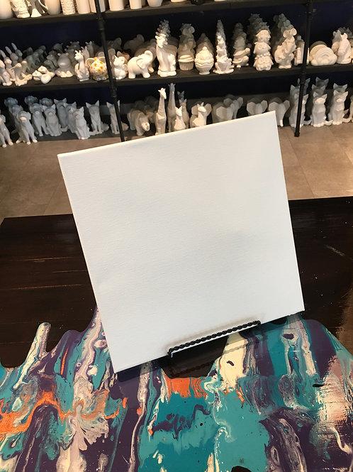 Medium Square Canvas (12x12)