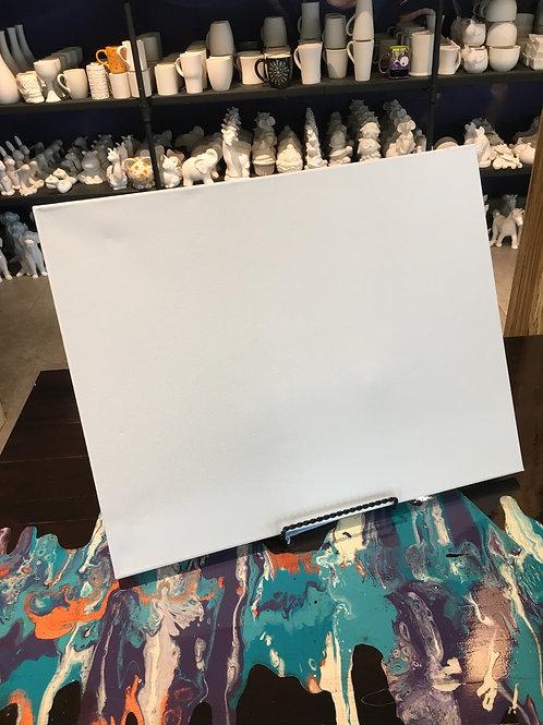 Medium Rectangle Canvas (11x14)