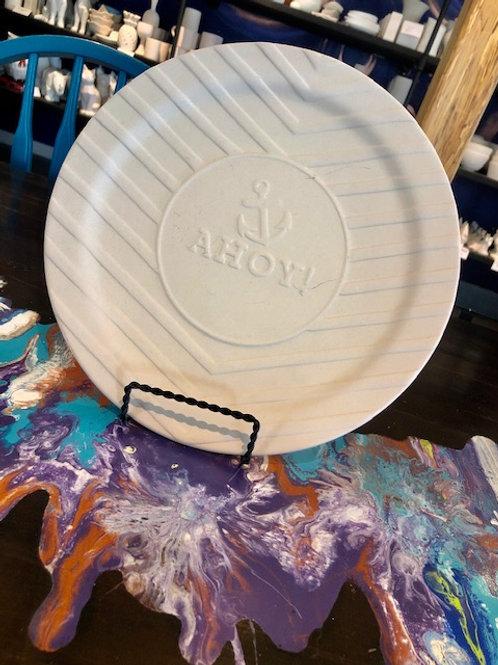 Ahoy Plate