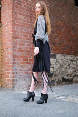 black dress low 01