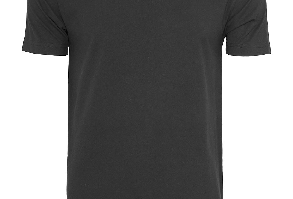 DNS T-shirts, round-neck