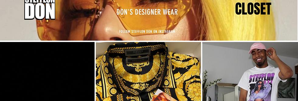 E-commerce Website (Create and Design)