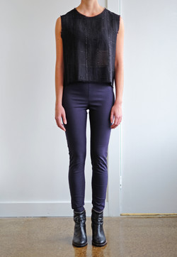 tweed front
