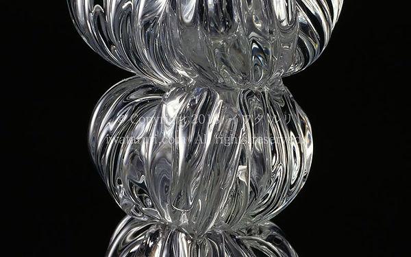 イワタルリ作品:花器 Vase 1991年