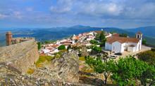 Другая Португалия. Марвао (часть 5)