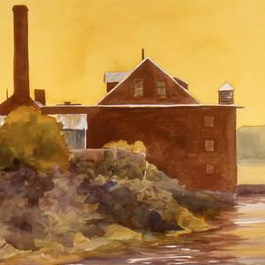 Paint Factory Autumn