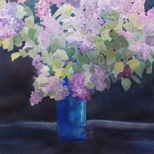 Leslie's Lilacs