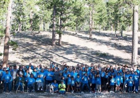 Gathering for Our Mountains Brings Tribes and Federal Agencies Together