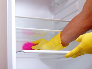 How to Keep Your Fridge Clean and Organised