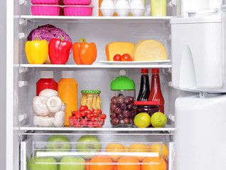 Do You Have Flawless Fridge?