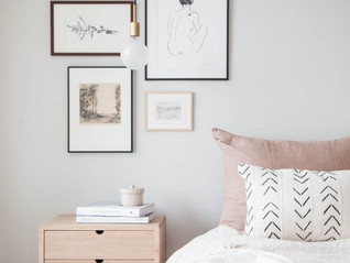 Top Tips to De-clutter Your Home