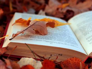 10 Books to Read This Autumn