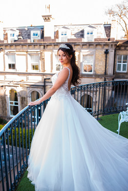 Bridal Hair and Makeup Artist in Bromley and Kent. Wedding Hair and Makeup by Hayley Laws. Wedding S