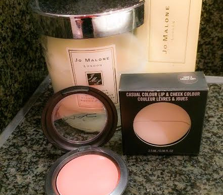 My Make up must have of the Month....