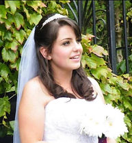 Bridal hair and makeup artist in kent
