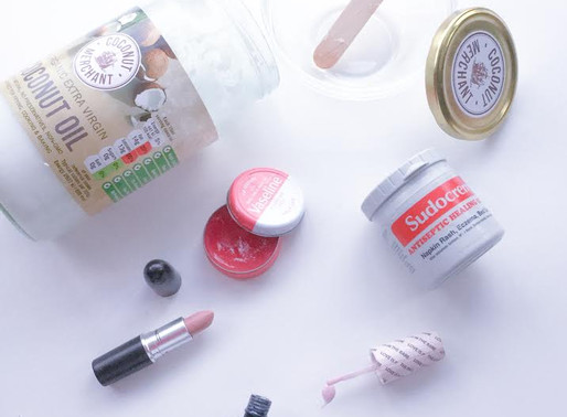 My 5 Beauty  Must-Haves this January