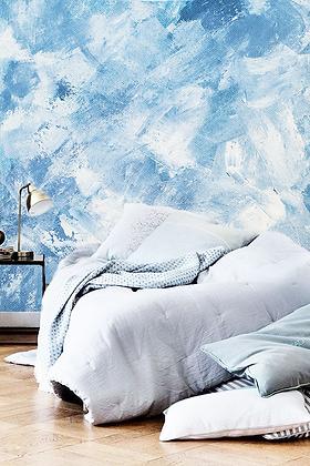 Arctic canvas
