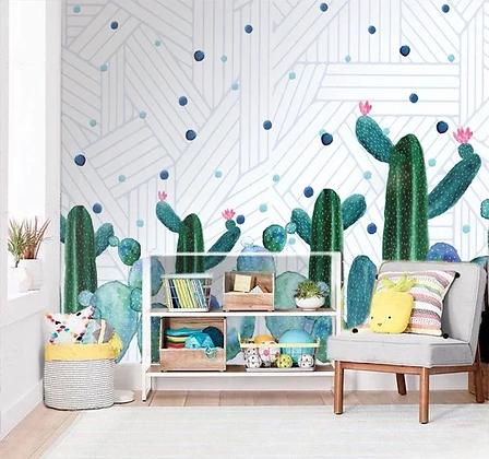 Viva las cactus