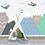 Thumbnail: Осень в горах.Самолетики