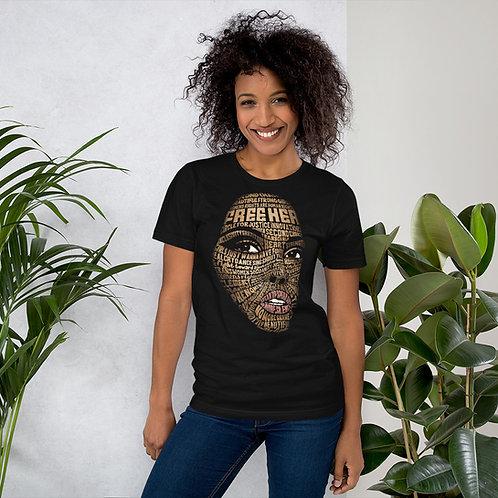 Free Her Short-Sleeve Unisex T-Shirt