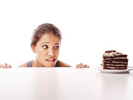Craving Sugar During Quarantine?