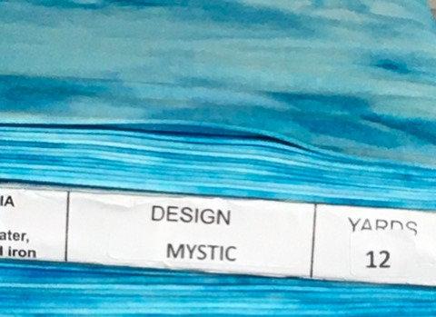 Island Batik - Mystic