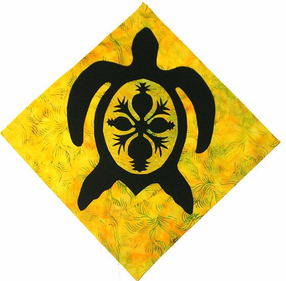 Hawaiian Pineapple Design 2-4-1 aka Twofers