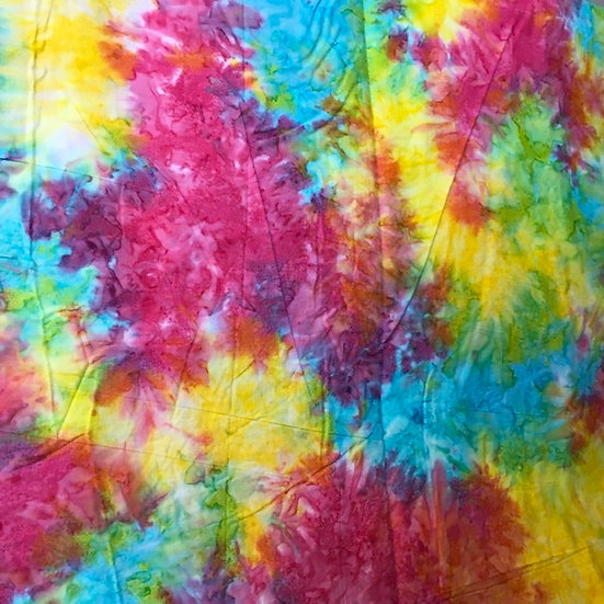 Island Batik - Rainbow