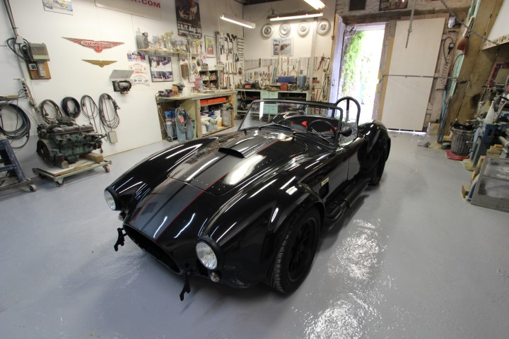 Cobra Racing