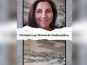 """Kitzingen to go"" Historische Stadtansichten"