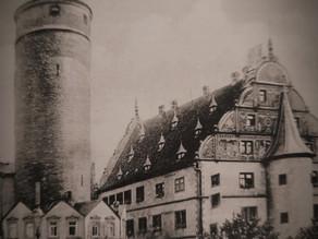 """""""Kitzingen to go"""" Der Marktturm"""