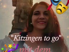 """Kitzingen to go"" Karneval"
