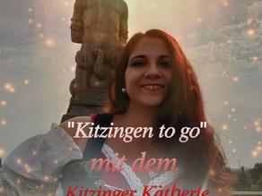 """Kitzingen to go"" Der Falterturm"