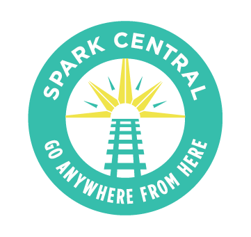 Volunteer with Spark Central