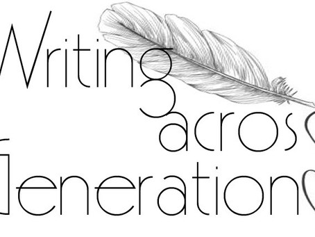 Writing Across Generations