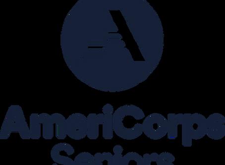 AmeriCorps Brand Launch
