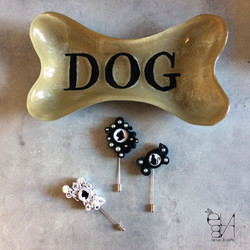 BROOCH - PET CAMEO COLLECTION