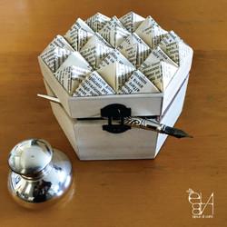 JEWELLERY BOX - BOOKSADDICTED COLLECTION