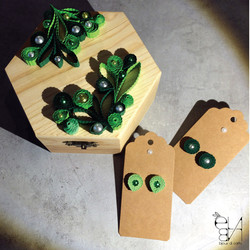 JEWELLERY BOX - SPINNING COLLECTION