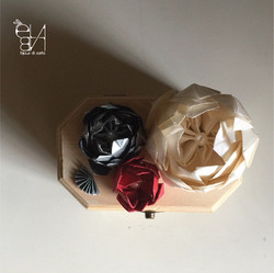 JEWELLERY BOX - FOLDING COLLECTION