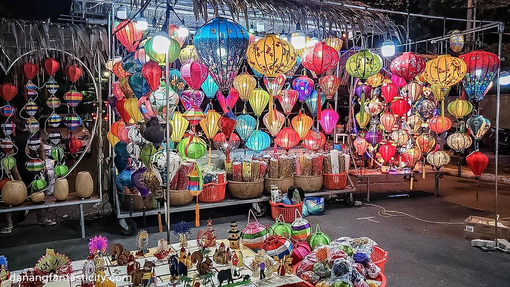 Chợ đêm Đà Nẵng