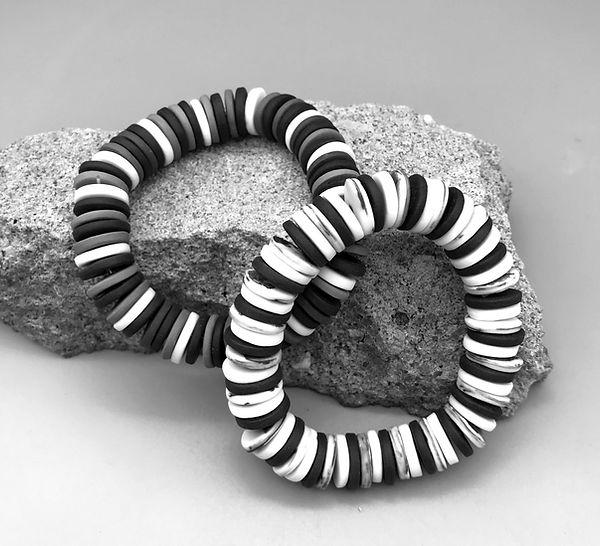bracelets Marie Courtillat Bijoux en por