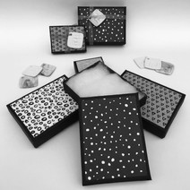 packaging Bijoux porcelaine
