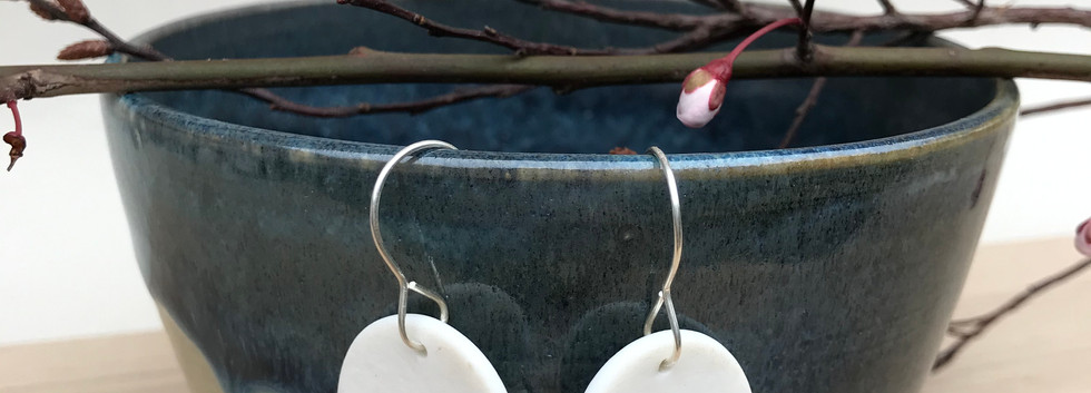 Boucles d'oreille Collection STAIN Bijou